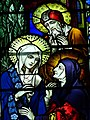 Stained Glass Window - St. Mary's Church - Limerick - Ireland (43486778382).jpg