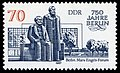 Stamps of Germany (DDR) 1987, MiNr 3073.jpg