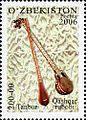 Stamps of Uzbekistan, 2006-024.jpg