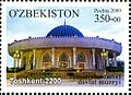 Stamps of Uzbekistan, 2009-19.jpg