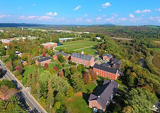 Stanstead College Independent, day and boarding, school in Stanstead, Quebec, Canada