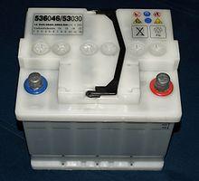Akkumulator – Wikipedia