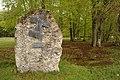 Startstelle und Gedenkstein Bachem Ba 349, Lager Heuberg 01 10.jpg