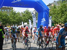 Luxembourg rundt