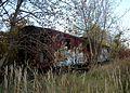 Stary wagon PKP - panoramio.jpg