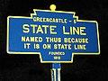 State Line, PA Keystone Marker 1.jpg