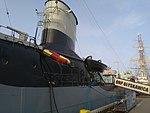 Statek muzeum ORP Błyskawica w Gdyni - sierpień 2017 - 3.jpg