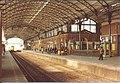 Station Den Haag HS - perron voor brand.jpg