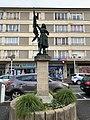 Statue Jeanne Arc - Noisy-le-Sec (FR93) - 2021-01-07 - 1.jpg