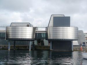 Norwegian Petroleum Museum - Norwegian Petroleum Museum