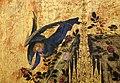 Stefano da verona (attr.), madonna del roseto, 1410-20 ca., da s. domenico a vr. 03 angelo.jpg