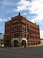 Steiner Building Nov 2011 01.jpg
