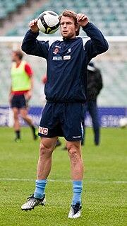 Stephan Keller Swiss footballer