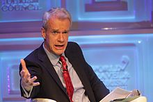 Stephen Sackur, Journalist & Presenter (17167554681).jpg
