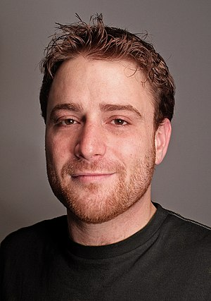Stewart Butterfield - Stewart Butterfield in 2006