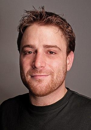 Stewart Butterfield - Stewart Butterfield in 2006