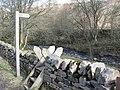 Stile on the Weardale Way - geograph.org.uk - 728962.jpg