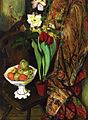Still Life with Tulips and Fruit Bowl 1924.jpg