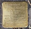 Stolperstein Breite Str 8 (Panko) Frida Fischer.jpg