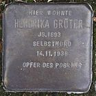 Stolperstein Hendrika Grüter Hilden.jpg