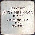 Stolperstein Jenny Bruckmann.jpg