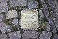 Stolperstein Leipzig Oltmanns Gertrud.jpg