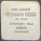 Stolperstein Siegen Reiss Hermann.jpeg