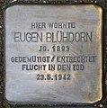 Stolpersteine Köln, Eugen Blühdorn (Theodor-Heuss-Ring 60).jpg