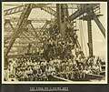 Story Bridge crew on the last day of construction, ca. 1939 (4784196719).jpg