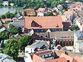 Stralsund, Katharinenkloster und Katharinenkirche (2007-06-11).JPG