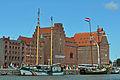 Stralsund, am Hafen (2013-07-11), by Klugschnacker in Wikipedia (45).JPG