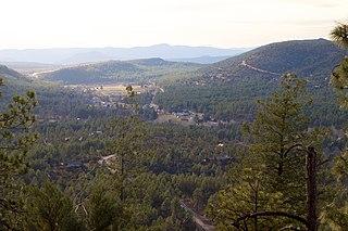Strawberry, Arizona Census-designated place in Arizona, United States