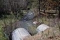 Stream restoration Mill Creek, Malheur National Forest (35529504513).jpg