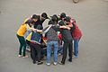 Street Play Rehearsal - Spring Fest - Indian Institute of Technology - Kharagpur - West Midnapore 2015-01-24 5063.JPG