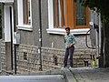 Street Scene - Veliko Tarnovo - Bulgaria - 02 (29328438888).jpg
