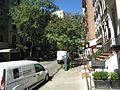 Street scene east side NYC trees buildings etc.jpg
