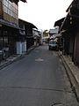Street view of Miyajima, Hatsukaichi, Hiroshima.jpg