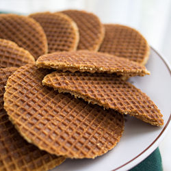 Stroopwafels, a.k.a. the love of my life
