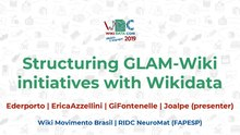 Structuring GLAM-Wiki initiatives with Wikidata.pdf