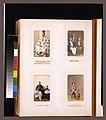"Studio portraits of ""Stots-Bashi"" (Yoshinobu Tokugawa, last shogun of Japan), the Prince of Satsuma, an officer with his attendant, and a young woman in bridal clothing LCCN2011649895.jpg"