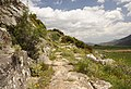Stymphalos road-to-Akropolis.jpg
