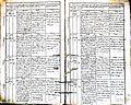 Subačiaus RKB 1832-1838 krikšto metrikų knyga 026.jpg