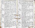 Subačiaus RKB 1832-1838 krikšto metrikų knyga 070.jpg