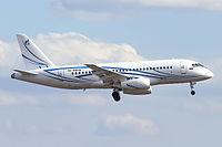 Sukhoi SSJ-100-95B-LR Superjet 100 (RRJ-95B) (RA-89018) Чикфаер (13943398102).jpg