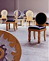 Sunburst and Starburst Chairs (1994) .jpg