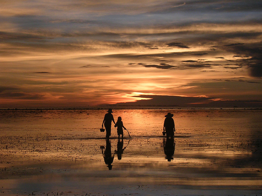 File Sunset Agta Beach Resort Biliran