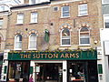 Sutton Arms, Sutton, Surrey, Greater London.JPG