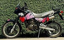 Suzuki Drs Enduro  Nadaguide