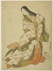 https://upload.wikimedia.org/wikipedia/commons/thumb/9/9a/Suzuki_Harunobu_-_The_Poetess_Ono_no_Komachi_-_1925.2046_-_Art_Institute_of_Chicago.jpg/220px-Suzuki_Harunobu_-_The_Poetess_Ono_no_Komachi_-_1925.2046_-_Art_Institute_of_Chicago.jpg