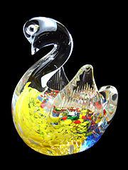 Borosilicate Glass Art